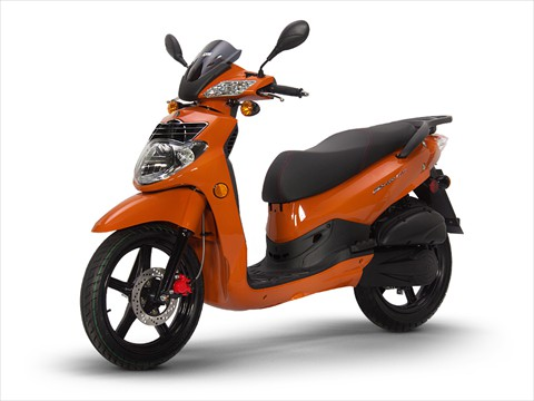 HD200 Burnt Orange